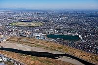 東京都 ボートレース多摩川 競艇場