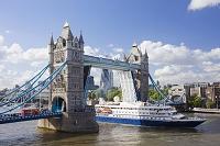 イギリス ロンドン タワーブリッジ