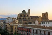 スペイン グラナダ 大聖堂
