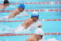 水泳 平泳ぎ