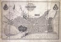 イルデフォンソ・セルダ 「バルセロナ拡張計画案」