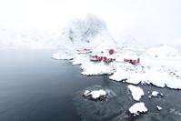 ノルウェー ノールラン ロフォーテン諸島