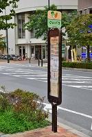 埼玉県新座市 コミュニティバス「にいばす」停留所