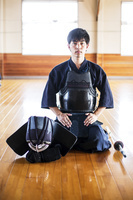 日本の武道 剣道