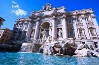 ローマ サン・ピエトロ広場