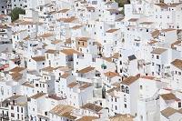 スペイン カサーレスの町