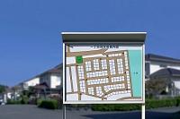 住宅案内図