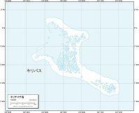 キリチマチ 白地図