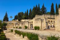 スペイン ザフラー宮殿