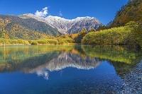 長野県 大正池