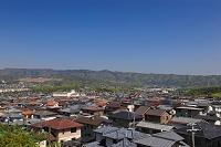 兵庫県 住宅街の俯瞰