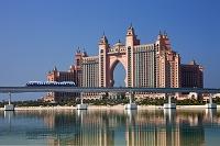 UAE ドバイ アトランティス・ザ・パーム・ホテル