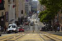アメリカ合衆国 カリフォルニア州 サンフランシスコ