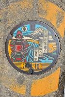 静岡市 消火栓蓋