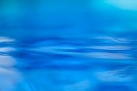 水面の揺らぎ