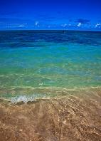 ハワイ オアフ島 ワイマナロ・ビーチ