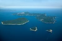五島灘(椛島 ツブラ島 椎ノ木島 中ノ島 二子島周辺)