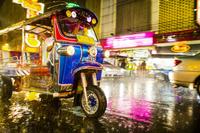 タイ王国 バンコク