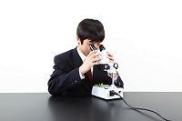 顕微鏡の基本的な使い方(1/3)