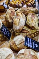 イギリス パン