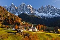 イタリア トレンティーノアルトアディジェ