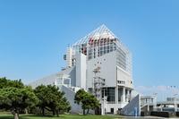 東京都 晴海客船ターミナル