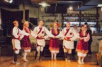 ブルガリア ソフィア 民俗舞踊