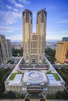 東京都 新宿都庁