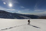 スペイン アンダルシア ハイキング