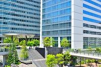 東京都 品川区 ビジネス街