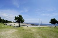 兵庫県 大蔵海岸公園