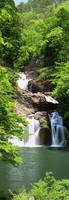広島県 三ツ滝