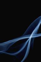 煙のイメージ