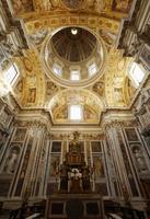 イタリア ローマ サンタ・マリア・マッジョーレ大聖堂