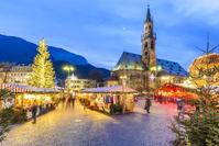 イタリア ボルツァーノ クリスマスマーケット