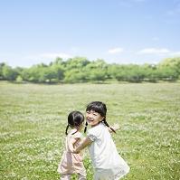 日本人の姉妹