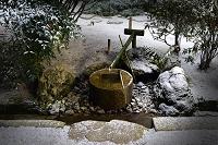 京都府 龍安寺