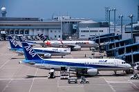 愛知県 中部国際空港 セントレア