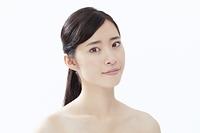 ポートレート 日本人女性