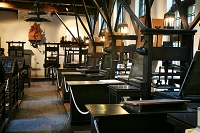 ベルギー プランタン・モレトゥス印刷博物館