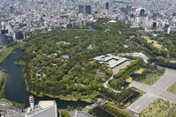 東京都 千代田区皇居