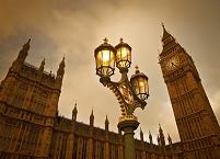 イギリス ロンドン ウェストミンスター宮殿