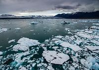 アイスランドの自然