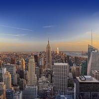 アメリカ合衆国 ニューヨーク