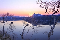 北海道 摩周湖