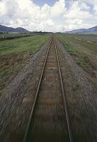 単線鉄道線路