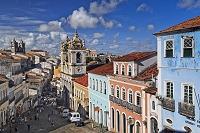 ブラジル  旧市街