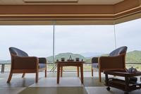 インテリア 旅館の客室