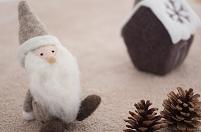 クリスマス小物イメージ
