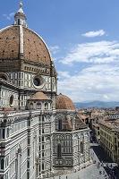 イタリア サンタ・マリア・デル・フィオーレ大聖堂